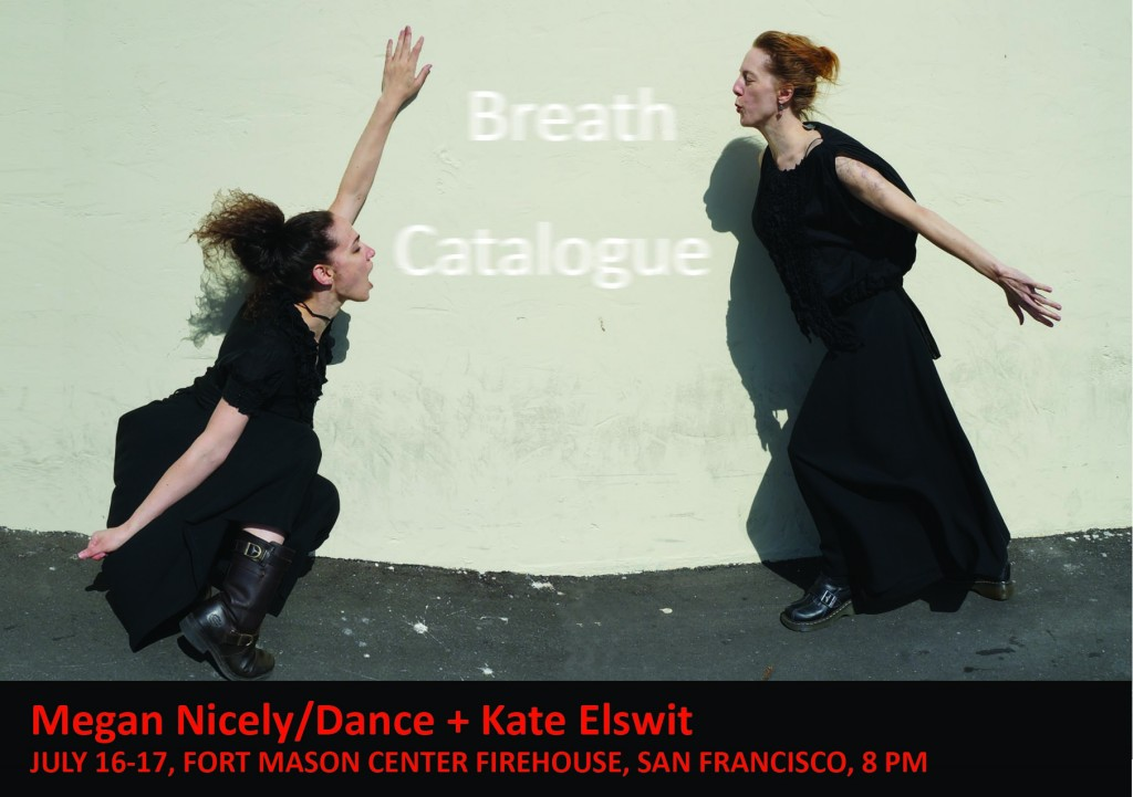 On Breath Catalogue